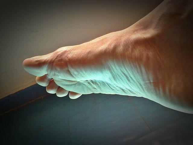 Stiff Big Toe