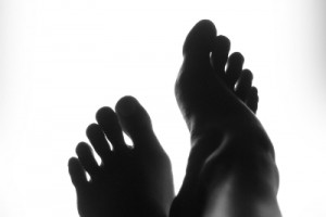Foot Silhouette