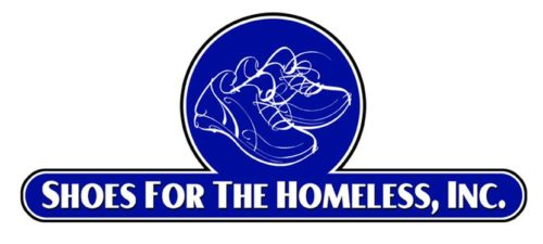 Shoes for the Homeless, Inc logo