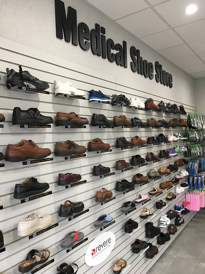 9cde837b3 Medical Shoe Store Long Island | Orthopedic Shoes & Orthotics for ...