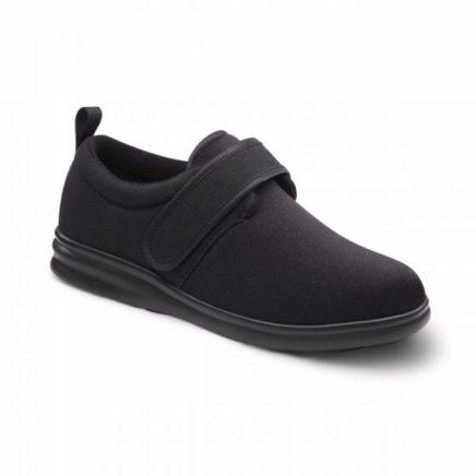 Carter black shoe