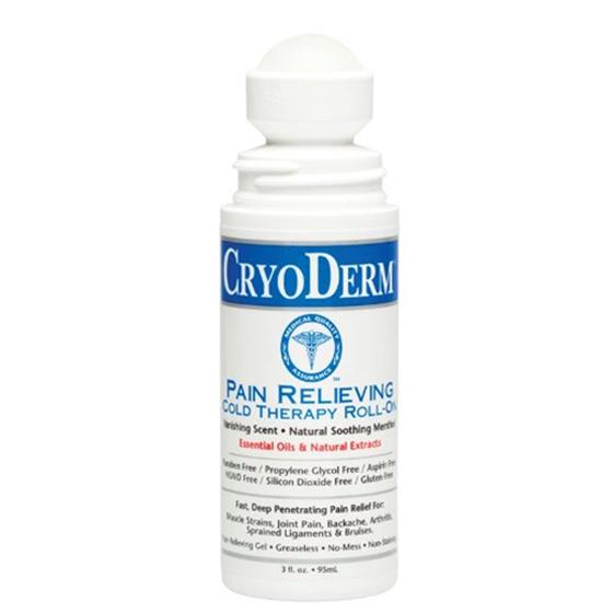 Cryo Derm Roll On