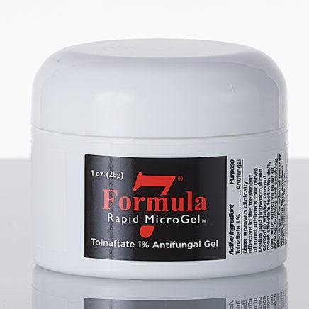 Formula7 Rapid MicroGel
