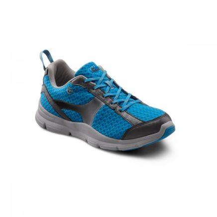 Meghan turquoise sneaker