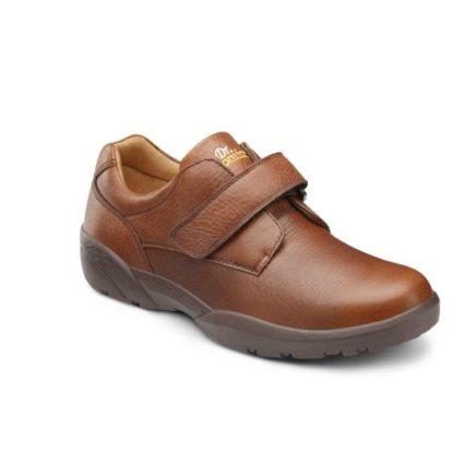 Men's William Shoe in Chestnut