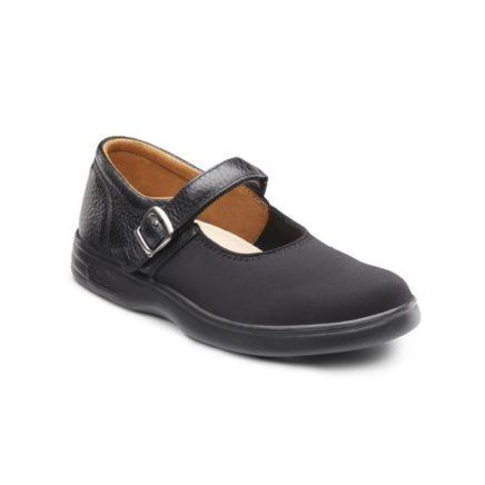 Merry Jane black shoe