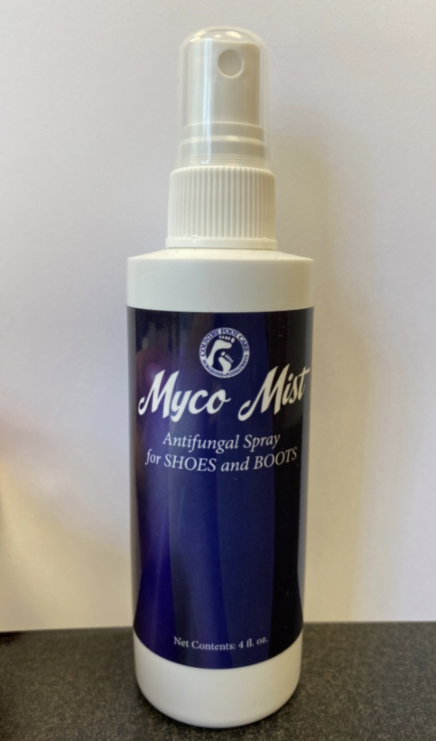 MycoMist Antifungal Spray