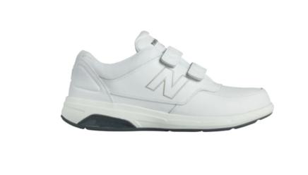 New Balance 813 Strap white sneaker