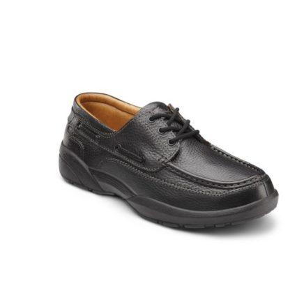 Patrick - black shoe
