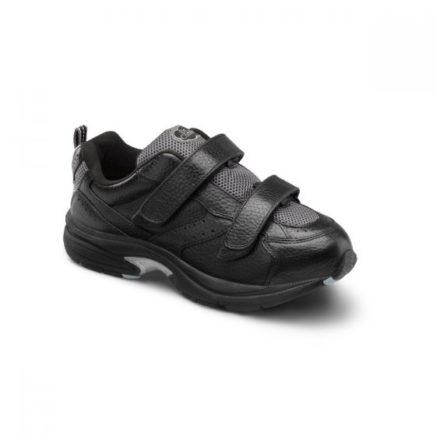 Spirit x black sneaker
