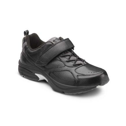 Winner black sneaker