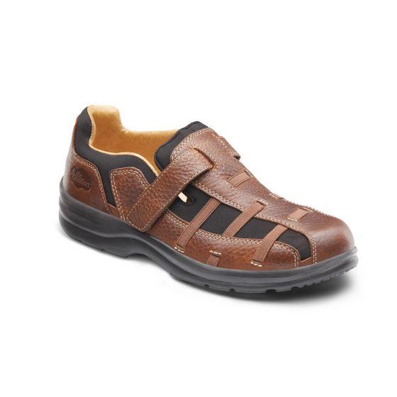 betty chestnut shoe