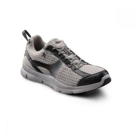 chris grey sneaker