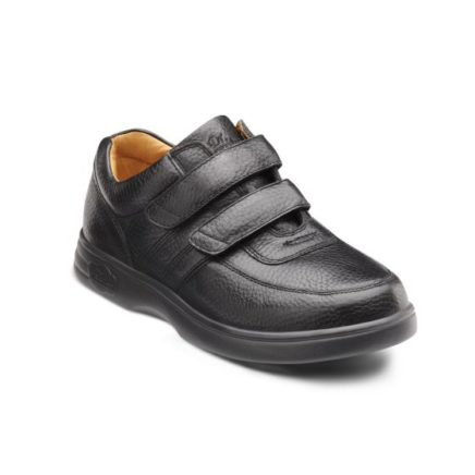 collete black shoe