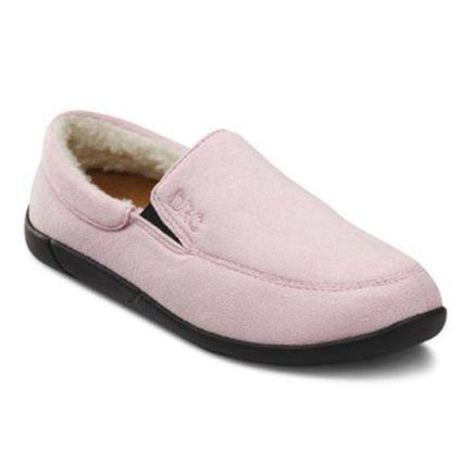 cuddle pink slipper