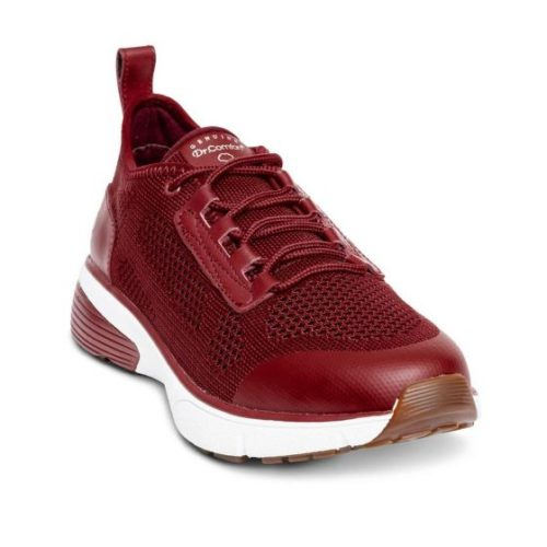 diane red sneaker