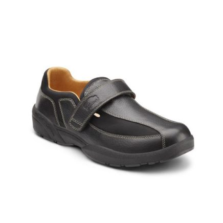 douglas black shoe