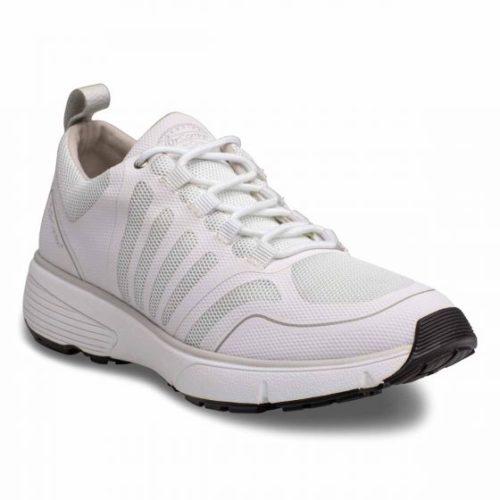 gordon white sneaker