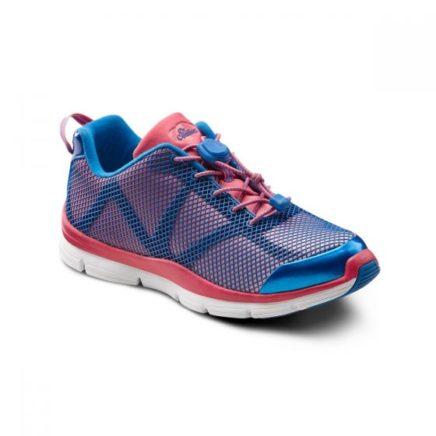 katy pink sneaker