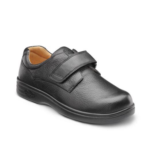 maggy x black shoe