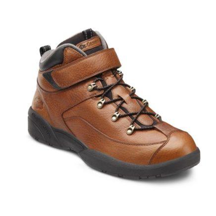 men's ranger boot chestnut