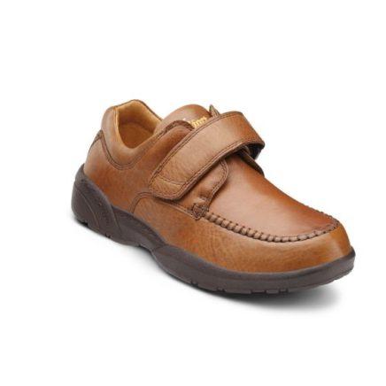 mens scott chestnut shoe