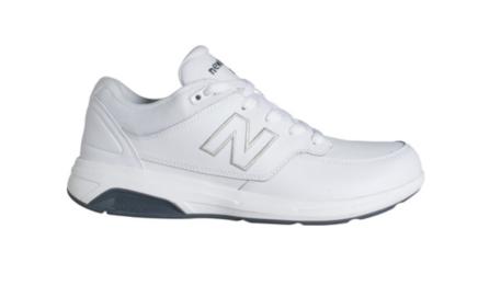 new balance 813 lace white sneaker