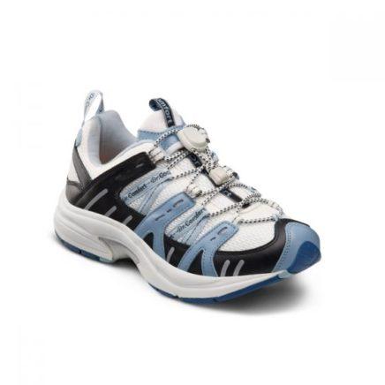 refresh blue sneaker