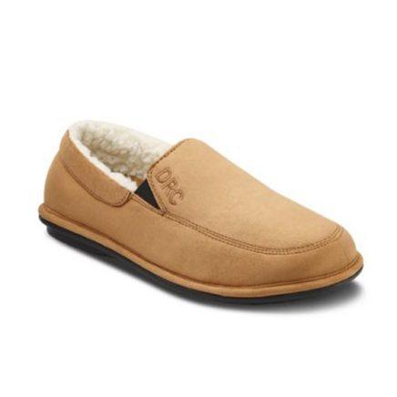 relax camel slipper