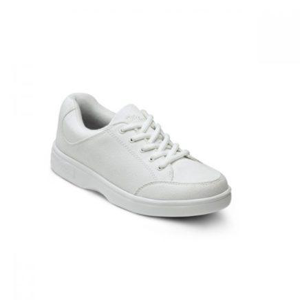 riley white shoe