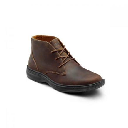 ruk brown boot
