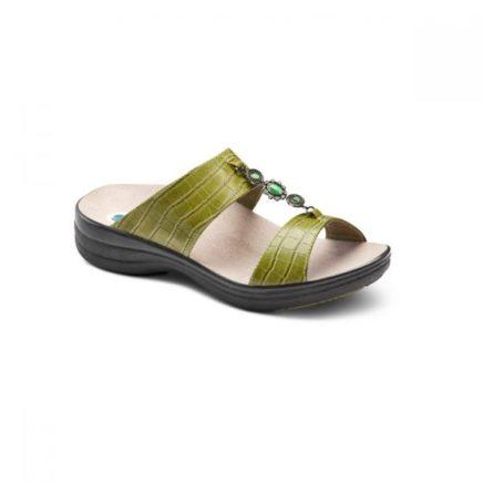 sharon green sandal