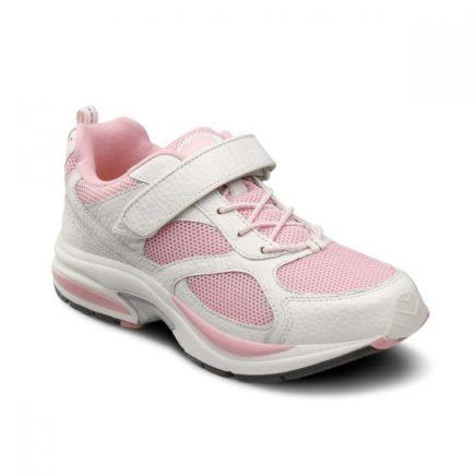 victory pink sneaker