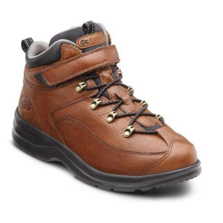 vigor chestnut boot