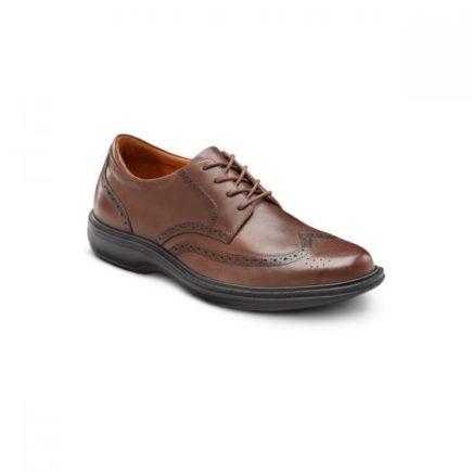 wing chestnut shoe