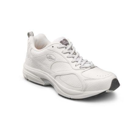 winner plus white sneaker